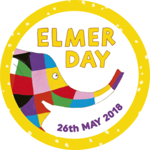 Celebrating Elmer Day!